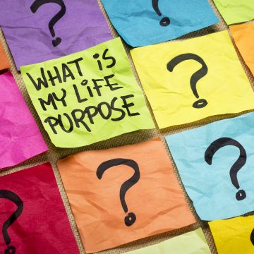 A Statement of Life Purpose<br/> Scott Geddis